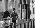 Reggae on streets