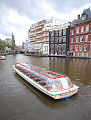Touristic attractions in Amsterdam