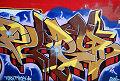 Amsterdam Graffiti pics