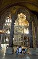 Hagia Sophia Interior photos