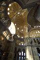 Hagia Sophia Interior (The Ayasofya Museum)