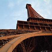Images of Eiffel Tower