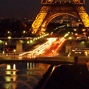 Photography of Eiffel Tower