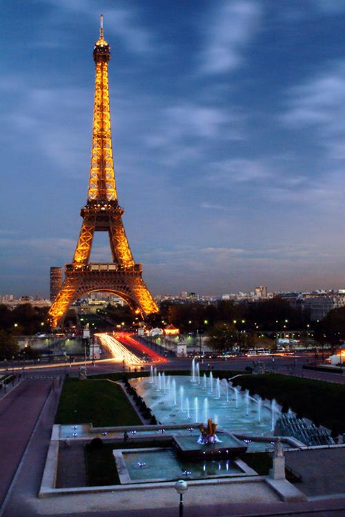 Photos of Eiffel Tower
