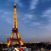 Photos of Eiffel Tower