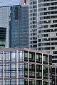 modern city images - La Défense, Paris, France