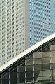 modern city photography
