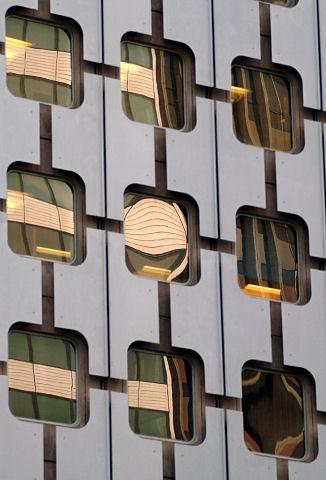 windows - Paris - La Défense