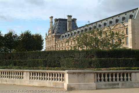 Image of Louvre