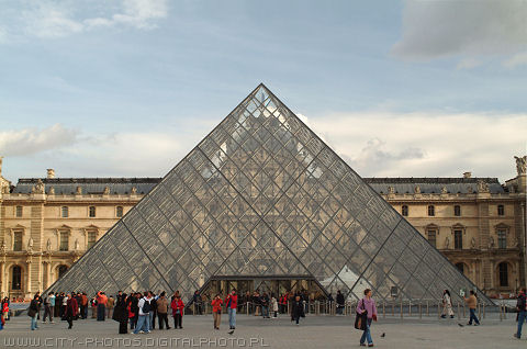 Images of Louvre
