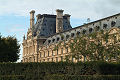 Louvre in Paris buildings