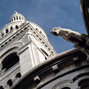 Images of Sacre Coeur