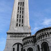 Tower of Sacre Coeur