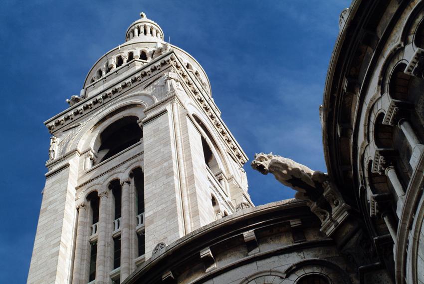 Photos of Sacre Coeur