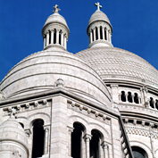 Pictures of Sacre Coeur