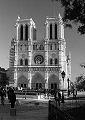 Paris - Cathedral Notre Dame