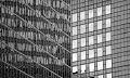 Photo of high rises in Paris