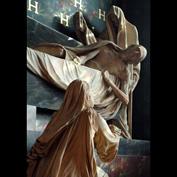 Paris - Notre Dame - The Altar