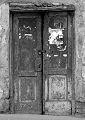 vilnius old door