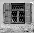 window in vilnius