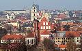 Vilnius Panoramas