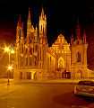 St Ann\'s Church in Vilnius