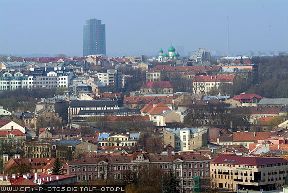 Photos of Vilnius, Lithuania